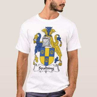 Spalding Familienwappen T-Shirt
