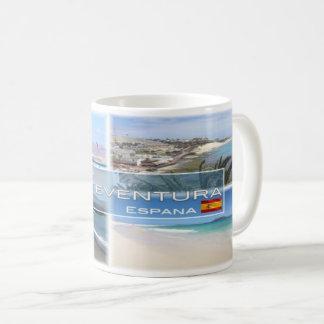 Spanien - Espana - Kanarische Inseln - Canarias - Kaffeetasse
