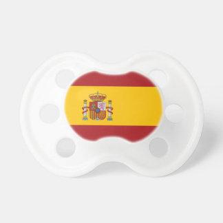 Spanien-Friedensstifter Baby Schnuller