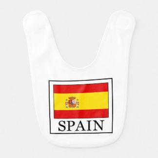 Spanien Lätzchen
