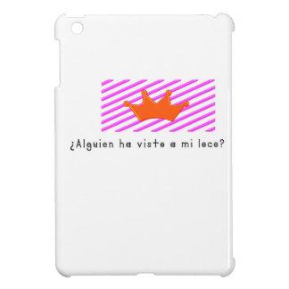 Spanisch-Dummkopf iPad Mini Hülle
