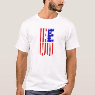 Spanisch für Patriotismus T-Shirt