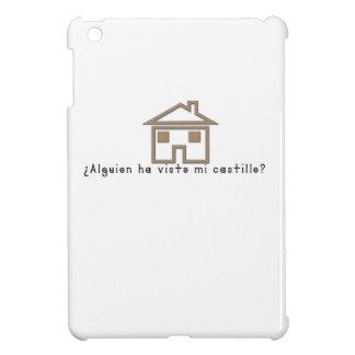 Spanisch-Schloss iPad Mini Hülle