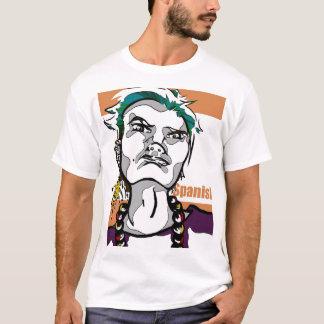 spanisch T-Shirt