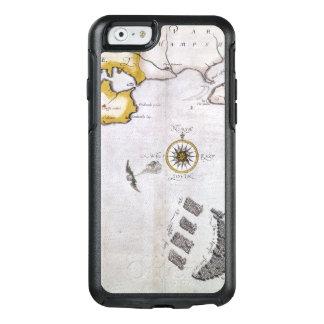 SPANISCHE ARMADA, 1588 2 OtterBox iPhone 6/6S HÜLLE