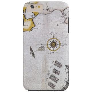 SPANISCHE ARMADA, 1588 2 TOUGH iPhone 6 PLUS HÜLLE