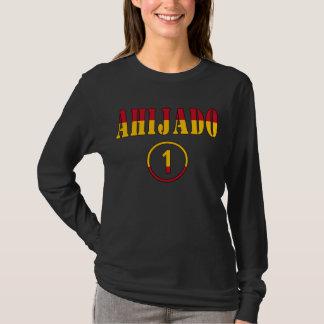 Spanische Patensöhne: Ahijado Numero UNO T-Shirt