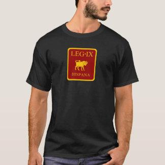 Spanischer Legio IX T-Shirt