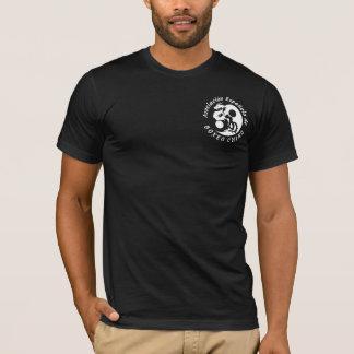 Spanischer Verein Chinesisches Boxen T-Shirt