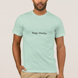 spanisches autocorrect T-Shirt