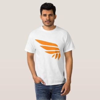 SPANNWEITE Ikonen-Wert-T - Shirt
