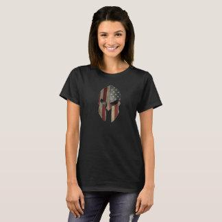 Spartanisch T-Shirt