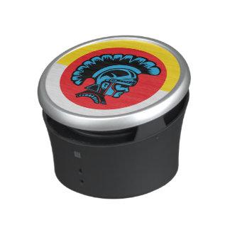 Spartanisches Fieber - Bumpster Lautsprecher