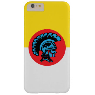 Spartanisches Fieber - Telefon-Kasten Barely There iPhone 6 Plus Hülle