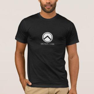 Spartanisches Schild T-Shirt