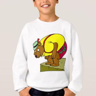 Spaß an Oktober Fest Sweatshirt