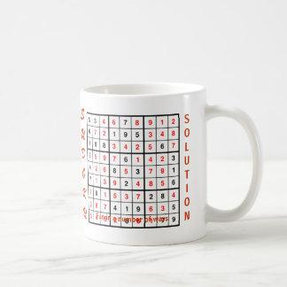 Spaß auf einige Arten Kaffeetasse
