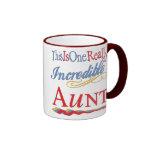 Spaß-Geschenke für Tanten Kaffee Tasse