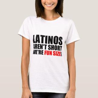 SPASS-GRÖSSE T-Shirt