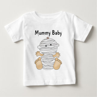 Spaß-Halloween-Mama-Baby-T - Shirt