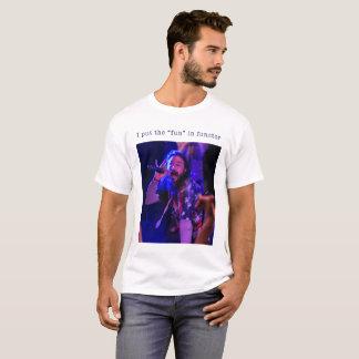 Spaß im functor T-Shirt