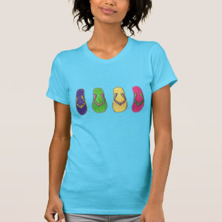 Spaß in den Sun-T - Shirts
