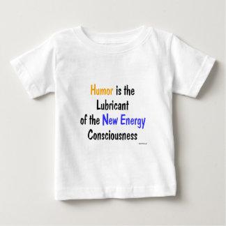 Spaß ist das Schmieröl Baby T-shirt