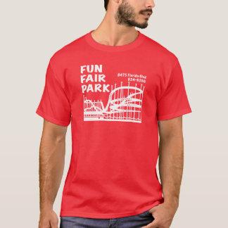Spaß-Messe-Park! T-Shirt