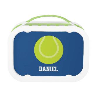 Spaß-Tennisball Brotdose