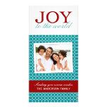 Spaß und helle WeihnachtsFoto-Karten