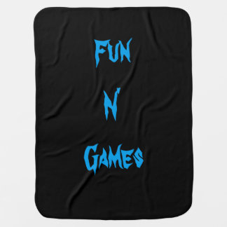 Spaß-und Spiel-Decke Kinderwagendecke