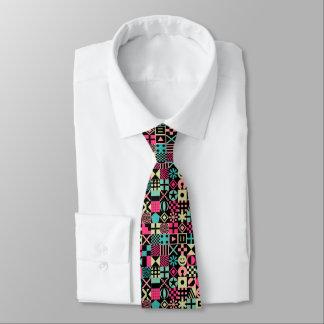 Spaß und Spiele Krawatte