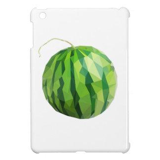 Spaß-Wassermelone-Entwurf iPad Mini Hülle