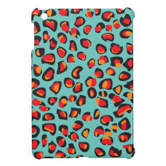 Spaßtier abstrakt iPad mini hülle