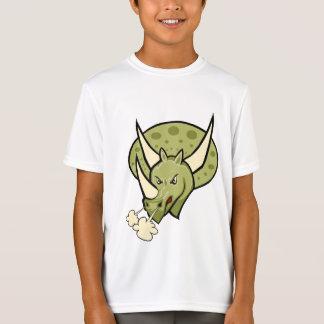 SpaßTriceratops Dino T-Shirt