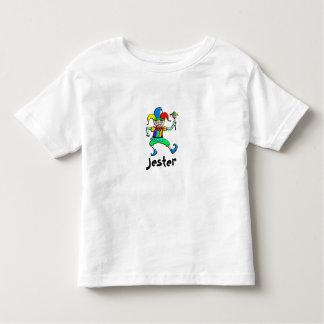 Spaßvogel Kleinkind T-shirt