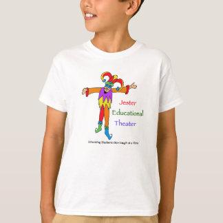 Spaßvogel-pädagogisches Theater T-Shirt