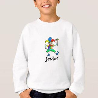 Spaßvogel Sweatshirt
