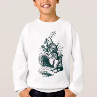 Spät laufen sweatshirt