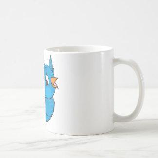 Spatz Kaffeetasse