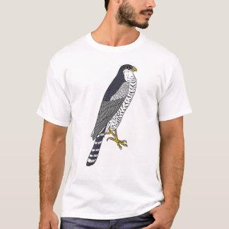 Spatzen-Falke T-Shirt