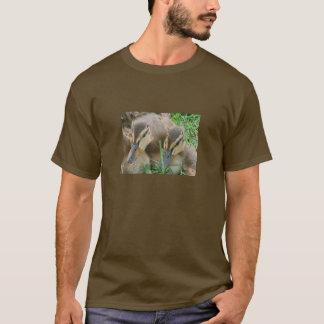 Spätzundung T-Shirt