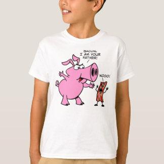 Speck, bin ich Ihr Vater T-Shirt