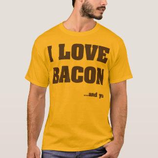 Speck der Liebe I. Und Sie T-Shirt