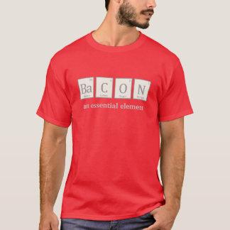 Speck, ein wesentliches Element T-Shirt