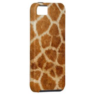 Speck-Hüllen der Giraffen-1 iPhone 5 Schutzhülle