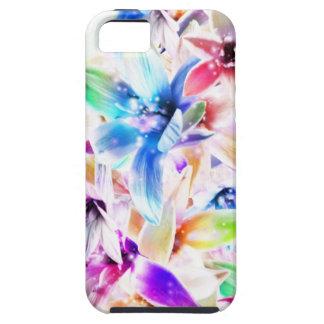 Speck-Hüllen der Orchideen-1 iPhone 5 Etuis