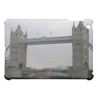 Speck Ipad Fall mit Turm-Brücke über der Themse iPad Mini Hülle