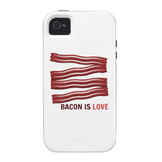 Speck ist Liebe iPhone 4/4S Hülle