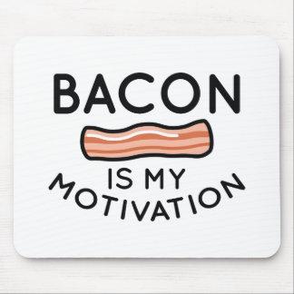 Speck ist meine Motivation Mousepad